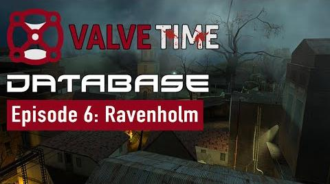 Ravenholm - Database-What is ravenholm?