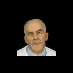 An older model of Magnusson's face.