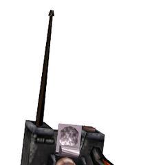 Detonator viewmodel.