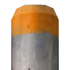 Early energy core model, used as the model's preview .jpg file.