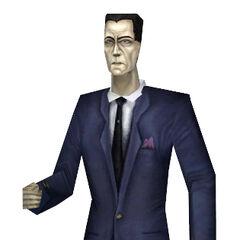 Deathmatch model.