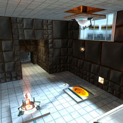 Test Chamber 06.