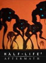 Half-Life 2 Aftermath cover