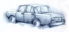 Car concept art