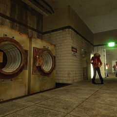 Washing machines and Zombies.