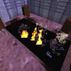 Burnt Vortigaunt corpses in <i><a href=