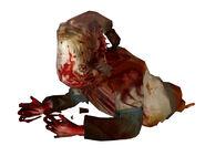 Zombie Standard torso beta