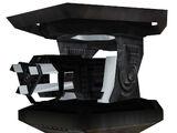 Black Mesa Ceiling Turret