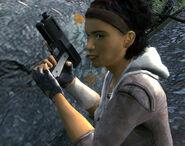 Alyx gun outland