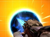Cguard gun testmap2