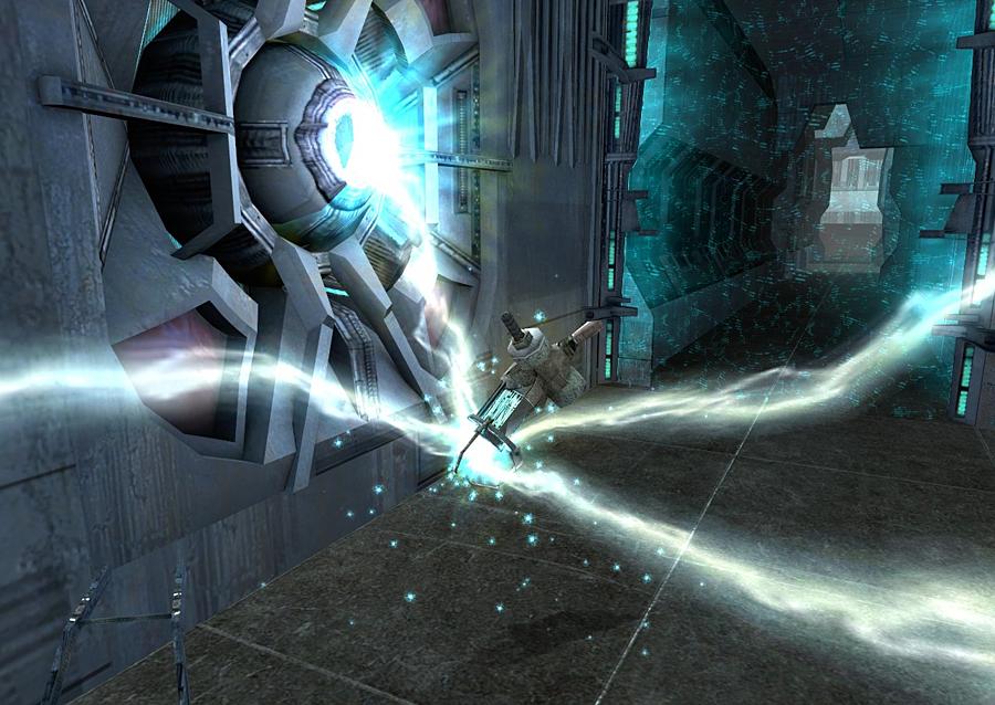 Zero Point Energy Field Manipulator | Half-Life Wiki | Fandom