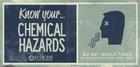 Underground knowyour chemicals