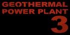 Underground geothermal black