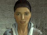 Alyx Vance