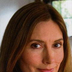 Judith Mossman's reference model, Donna Van Buren.