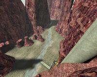 Black Mesa valley source