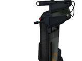 Combine Sentry Gun