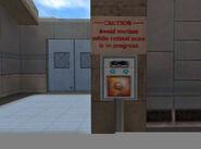 Scanner abrl lobby