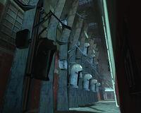 Prison pods