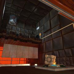Test Chamber 12.
