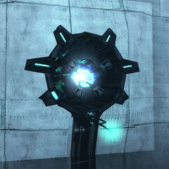 Socket generator in the Citadel Core.