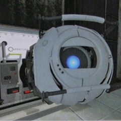 Original image, featuring an early Wheatley model.