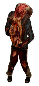 Zombie Standard beta