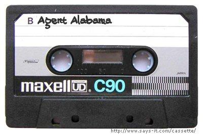 Agent Alabama