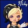 Nicky blue br