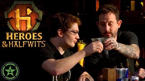 Heroes & Halfwits Trailer