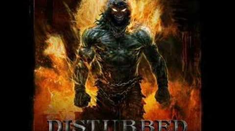 Disturbed Haunted (Demon Version)