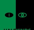 The Halfkinds Series
