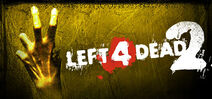 Left 4 Dead 2 header