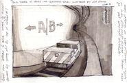 On a rail concept