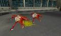 Dead two headcrab