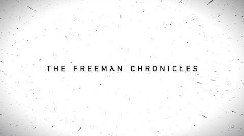 Teaser The Freeman Chronicles-0