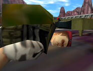 Cooper dead