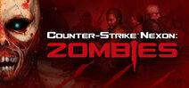 Counter-Strike Nexon Zombies header