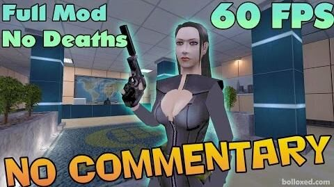 Half-Life Black Ops - Full Walkthrough