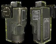 Timer Grenade