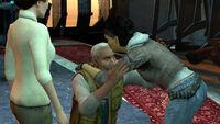 Trio citadel kiss