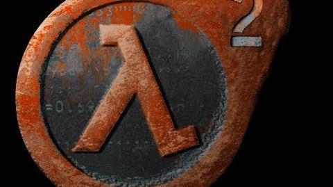 Half-Life 2 Classic - Gravity Gun Prototype