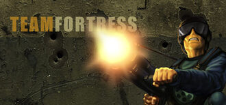 Team Fortress Classic header