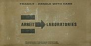 Arbeit laboratories