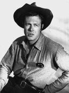 Robert Culp Trackdown 1957