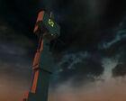 D2 airex tower