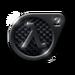 Half Life 2 Badge Foil