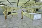 BS scientists lab