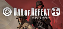 Day of Defeat Source header