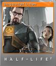 Half-Life 2 Foil 5